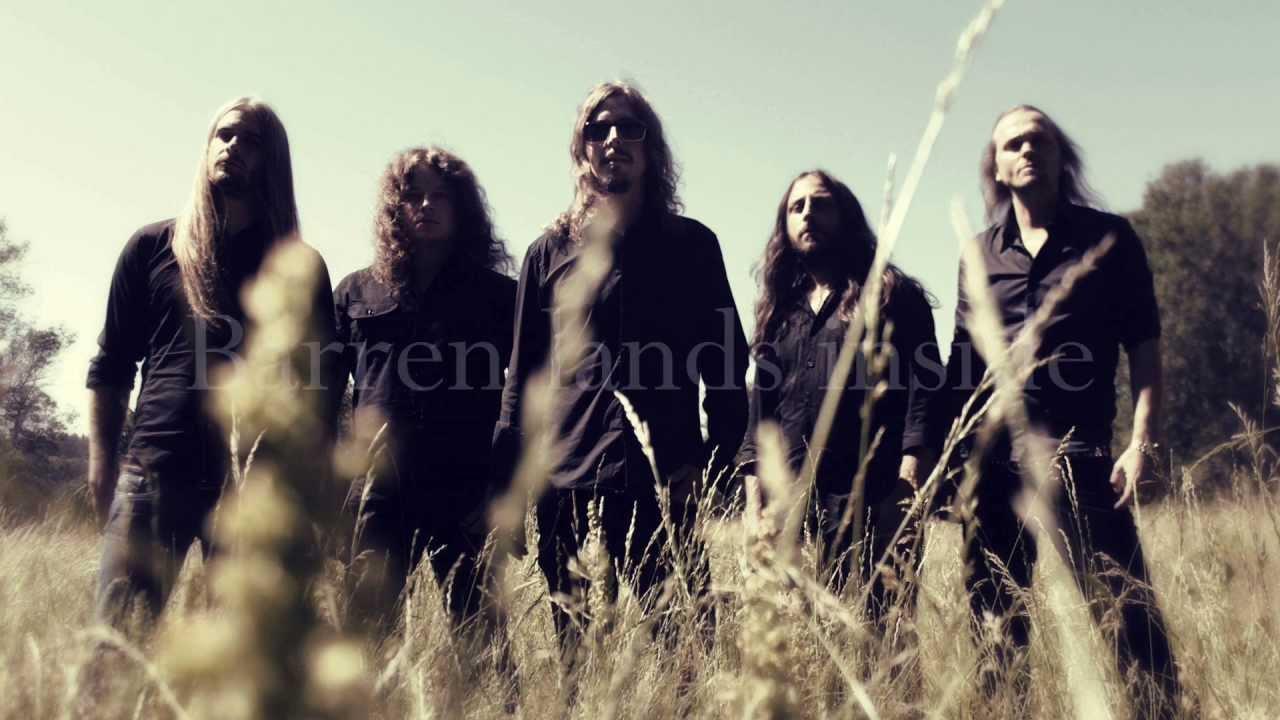 Opeth - Master's Apprentices [HD 1080p] With lyrics