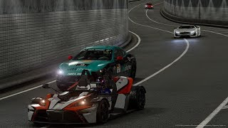 Gran Turismo™SPORT FIA GT Nations Cup 2019/20 Exhibition Series - Season 2 - Round 5 Broadcast