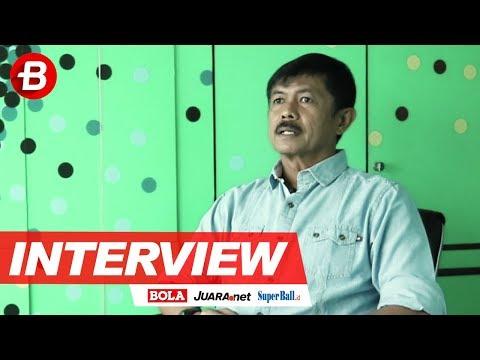 INTERVIEW - Indra Sjafri: Saya Tidak Akan Menyalahkan Pemain