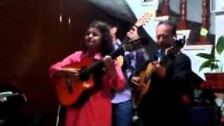 Reconciliacion - Miriam Nuñez 09/11/11