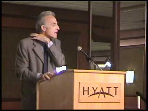 ISPU 2004 Annual Banquet w Prof John Esposito. (1/2)