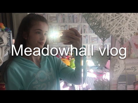 46cf47480 Meadowhall vlog | it's ambers life