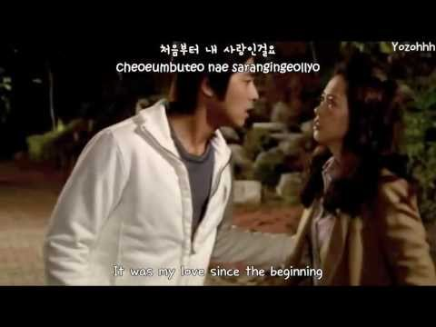 Taeyeon & Sunny - It's Love FMV (Heading To The Ground OST) [ENGSUB + Romanization + Hangul]