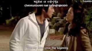 Video Taeyeon & Sunny - It's Love FMV (Heading to the Ground OST) [ENGSUB + Romanization + Hangul] download MP3, 3GP, MP4, WEBM, AVI, FLV Mei 2018