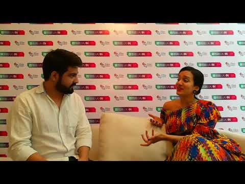Anoushka Shankar interview with Karan Bhardwaj I Born of Web