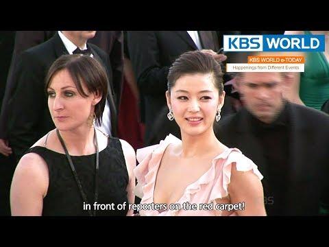 KBS WORLD e-TODAY [ENG/2018.04.05]
