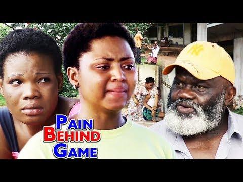 Pain Behind Games 3&4 – Regina Daniels New Movie 2018 Latest Nigerian Nollywood Movie Full HD