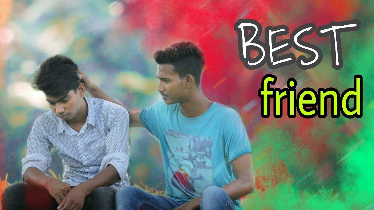 Download BEST FRIEND|Hridoy Ahmed|Bijoy enter 10|Bangla New Short Film 2019
