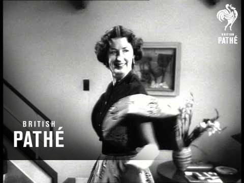 Judy Fallon Story (1952)