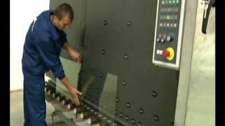 Производство стеклопакетов. Acvila Grup(Производство стеклопакетов., 2010-01-16T09:22:55.000Z)
