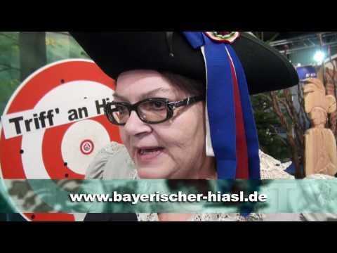 afa 2012 - Wittelsbacher Land auf der afa in Augsburg