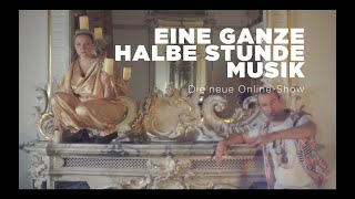 Dinner Deluxe III - Ganze halbe Stunde Musik - Digital Friday