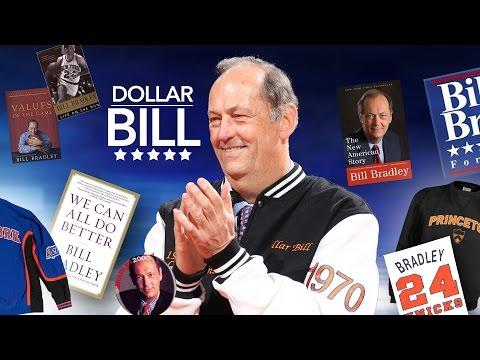 Bill Bradley: U.S. Shouldn
