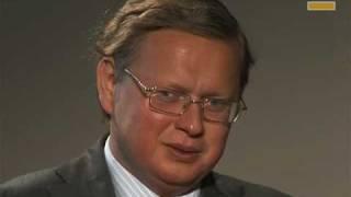 Михаил Делягин в программе Banki.ru «Частное мнение» (1/2)