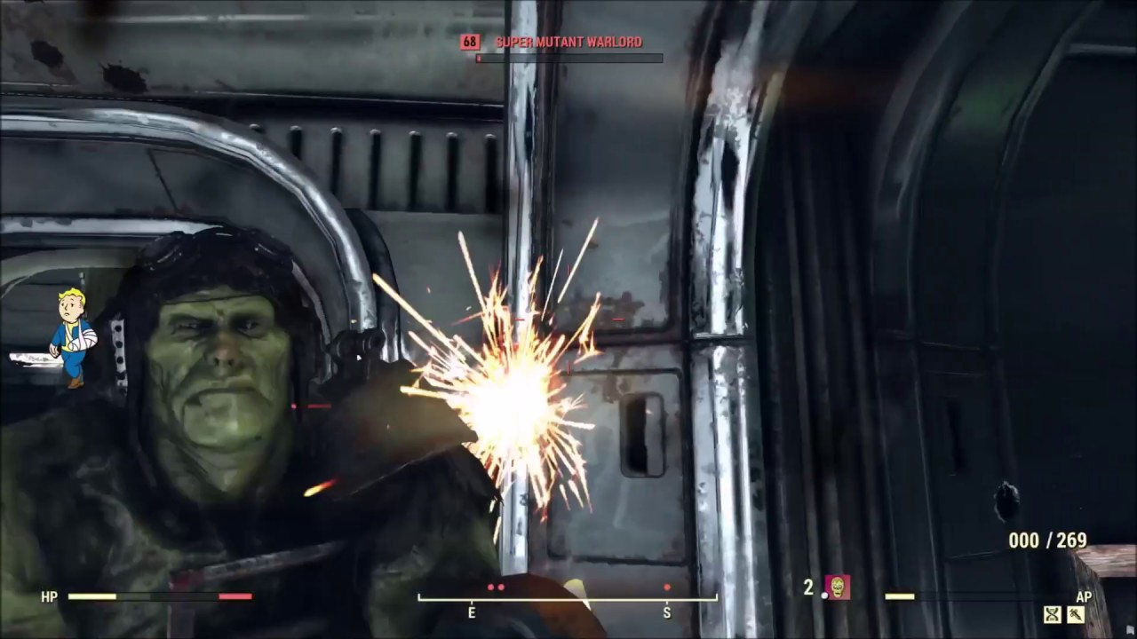 Fallout 76 – Every New Ranged Weapon and How to Get It