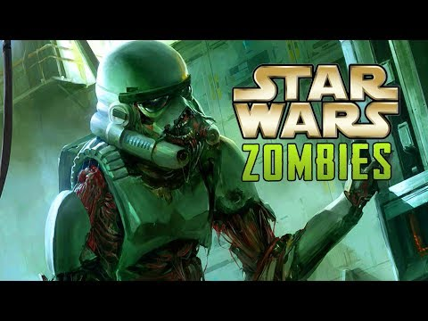 Star Wars IX: Protect the Ships (Call of Duty Zombies)