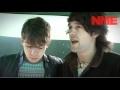 Capture de la vidéo Klaxons Backstage Interview - Reading Festival 2010