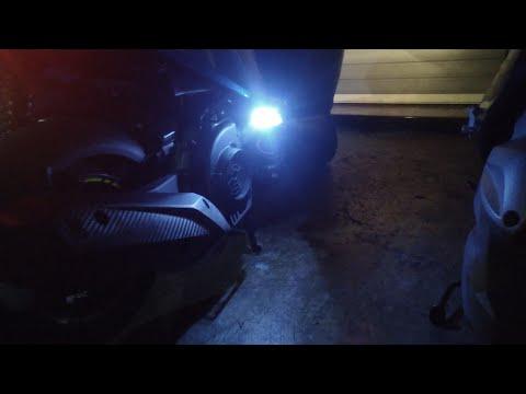 飛旋踏板燈改善 防止被三寶擊落