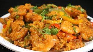 Download lagu Crispy Prawn 65  Recipe😋👌 | How To Fry Crispy Prawns At Home | Shrimp 65 Recipe At Home