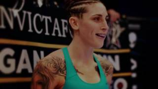 Invicta FC 21 - <b>Megan Anderson</b> Returns