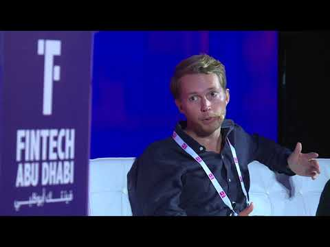 Abu Dhabi's Role in the Global FinTech Narrative - 22 October 2017 (Sunday) – Day 1