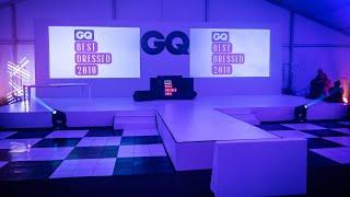 GQ Best Dressed Men 2018