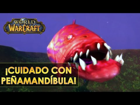 WORLD OF WARCRAFT | #60 Soñar con un futuro mejor | Sierra Espolon