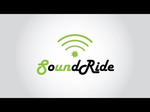 SoundRide Crowdfunding campaign