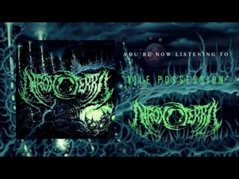 Atrox Terra - Vile Possession  ( OFFICIAL STREAM ) | Allegiance Promotions