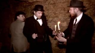 """Где Идем?! Одесса: Документальный фильм """"Одесская Подземная Одиссея"""" HD"""