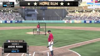 MLB 14 The Show (PS4) Road To The Show Ep. 35 | AllStar Edition!!