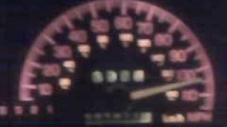 Top speed run 97 grand prix