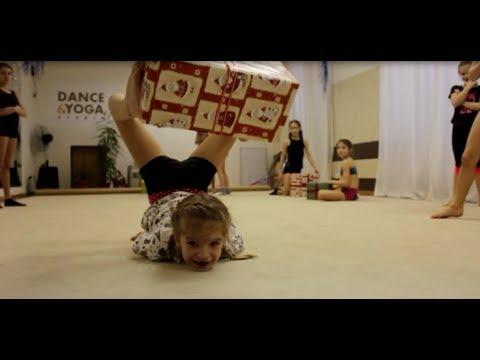 Lednové Soustředění II 2018 | Dance, Ballet, Relevé