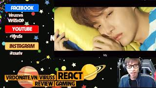 j-hope 'Daydream (백일몽)' MV | Viruss Reaction Kpop