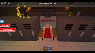 Roblox The Scary Elevator - Lockers (Cacifos)