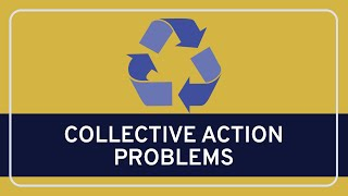 PHILOSOPHY - Rational Choice Theory: Collective Action Problems [HD]