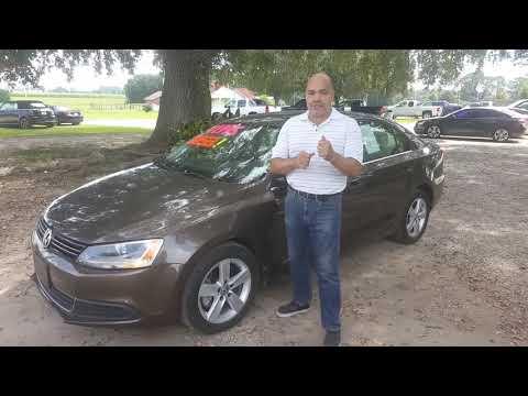 2013 Volkswagen TDi Jetta only 57 kmiles at pccautobroker.com
