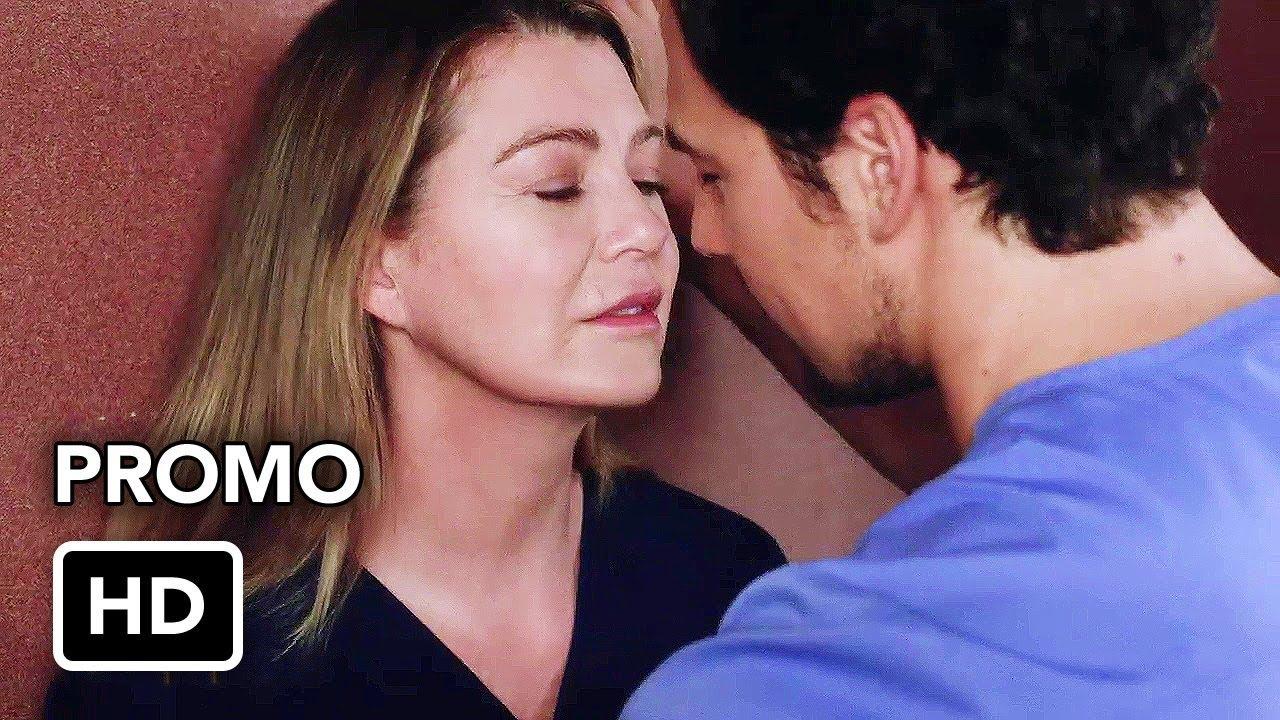 Greys Anatomy 15x09 Promo Shelter From The Storm Hd Season 15