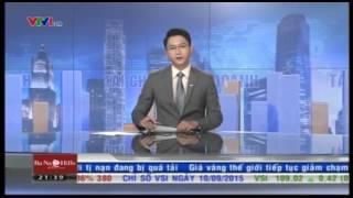 10/9 Bản tin tài chính kinh doanh TỐI: Ngân hàng nước ngoài mở rộng quy mô tại Việt Nam