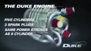 New Revolution in Car Engine Technology   Wonderful Engineering