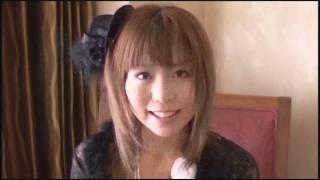 「僕だけの美少女 平井綾」の特典映像、平井綾ちゃんのバレンタインデー...