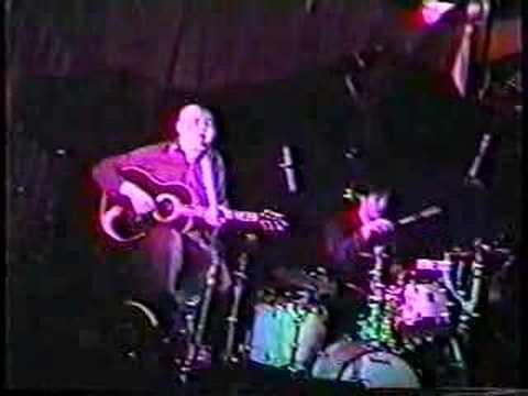 Smashing Pumpkins - Cupid de Locke - 1/3/96 Toronto Phoenix