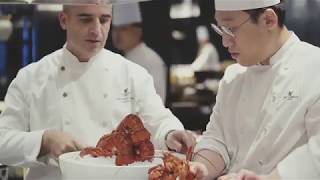 [JW Marriott Seoul] Premium Buffet Restaurant Flavors