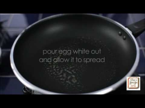 Best Choice Greek Omlet with Egg Whites and Tratziki