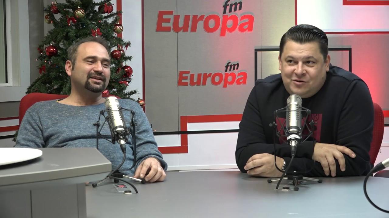 Mihai Bobonete si Adrian Vancica va colinda