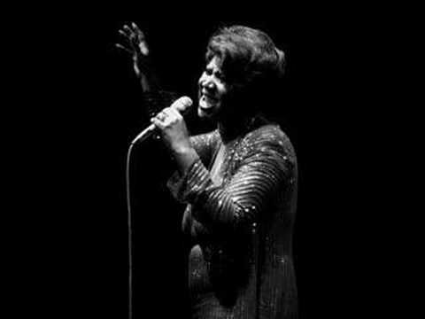 Aretha Franklin - Dark End of The Street