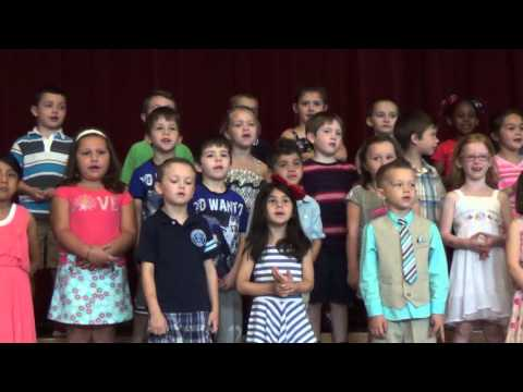 Woodville K Program 02