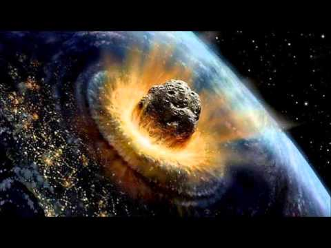 Un meteoritico chocara contra la tierra en mayo del 2016