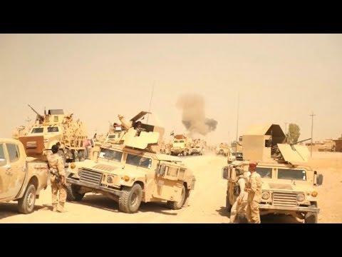قتل 6 أفراد من داعش وتدمير أنفاق جنوب كركوك العراقية  - نشر قبل 2 ساعة