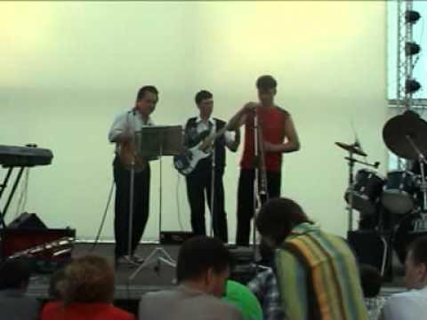 X-Band 2002 Ungheni